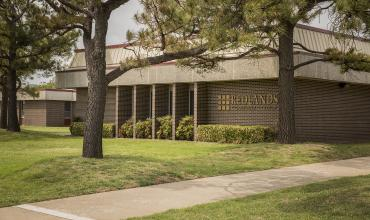 Redlands Ray Porter Academic Complex