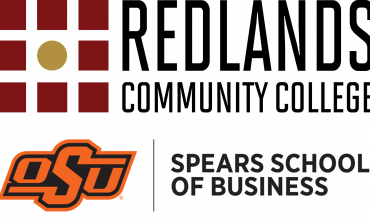 Redlands and OSU Spears School of Business Logos